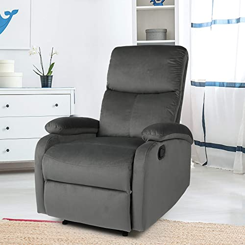 Recliner Chair,Fabric Recliners,Small Recliner Chair