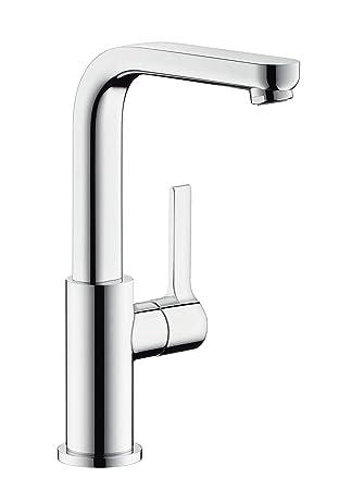 Großartig hansgrohe Metris S Einhebel-Waschtischmischer, Komfort-Höhe 230mm  LT93