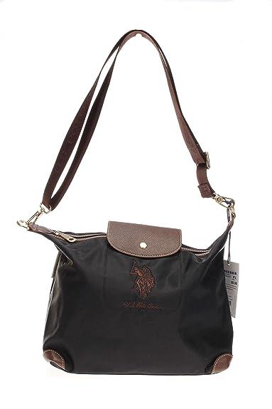 c826119f03 Us Assn Polo Women s bag Handbag US16S097 06BK uspa 097 bag Black Size  One  Size