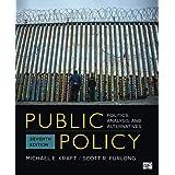Public Policy: Politics, Analysis, and Alternatives