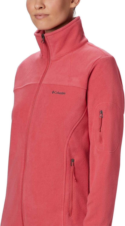 Columbia Womens Fast Trek II Jacket