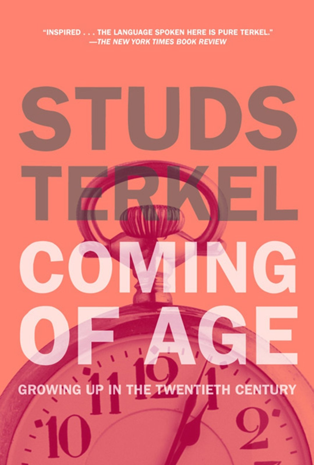 Coming of Age: Growing Up in the Twentieth Century