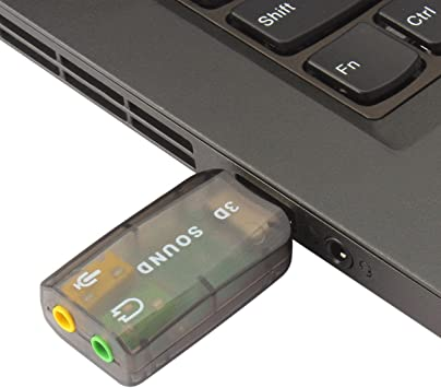 USB2.0 Audio Auriculares Auriculares Auriculares Micrófono ...