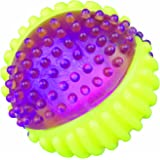 Trixie 33643 Blinkball, thermoplastisches Gummi (TPR)