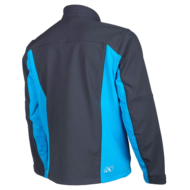 KLIM Inversion Jacket MD Black