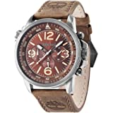 TIMBERLAND CAMPTON Men's watches 13910JSU-12