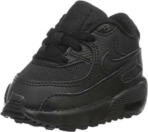 Nike Jungen Air Max 90 Mesh (Td) Sneaker: : Schuhe