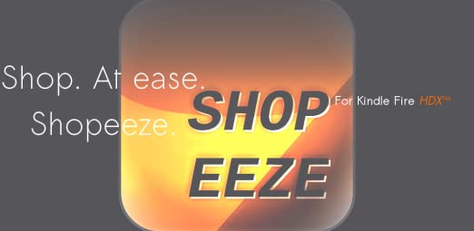 Amazon.com: Shopeeze - Google Shopper Explorer: Appstore ...
