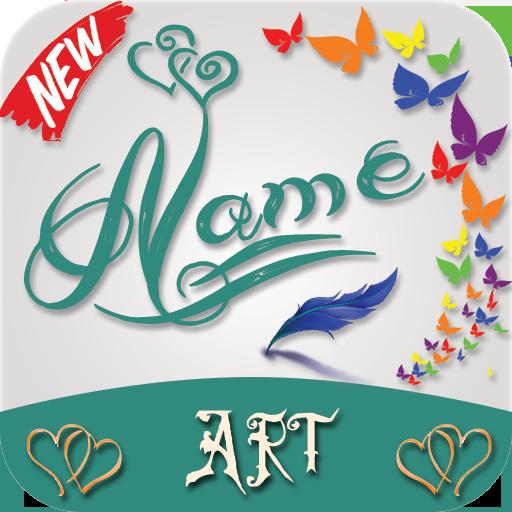 Name Art Focus N Filter