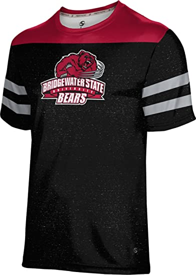 a4351a19d7cf ProSphere Bridgewater State University Boys  T-Shirt - Gameday FCFF1  (X-Small