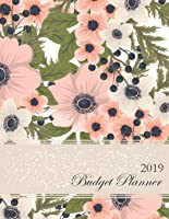 2019 Budget Planner: Monthly Budgeting Personal