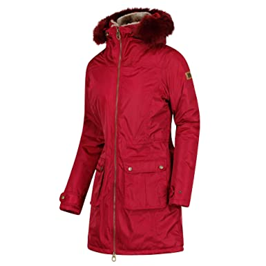 Regatta Lucasta Waterproof and Breathable Insulated Chaqueta ...