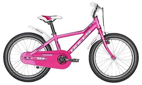 Kinder Fahrrad 18 Zoll Pink Bulls Tokee Lite Mädchen Bike