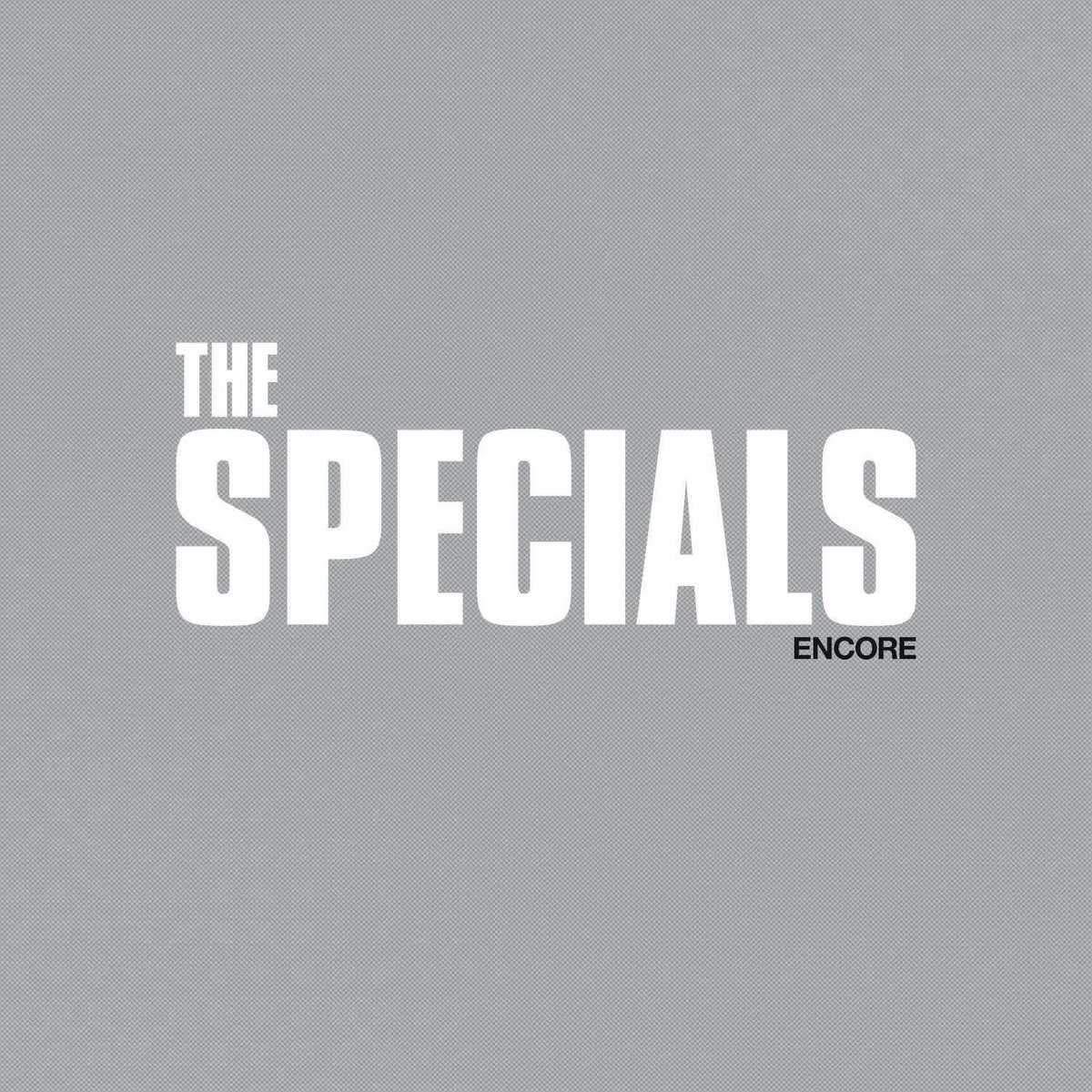 Encore: The Specials, The Specials: Amazon.es: Música