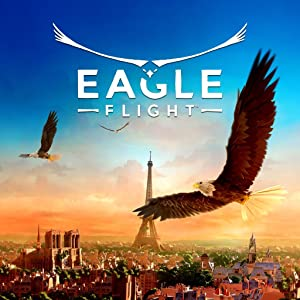 Eagle Flight - PlayStation VR [Online Code]