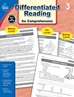 Common Core Differentiated Reading For