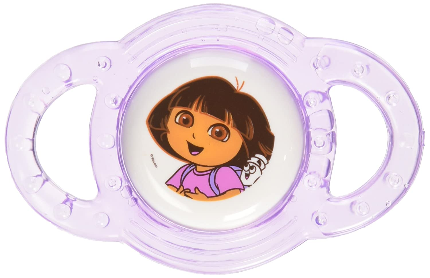 Nickelodeon Dora Water-Filled Teether by Nickelodeon   B00HTA9X66