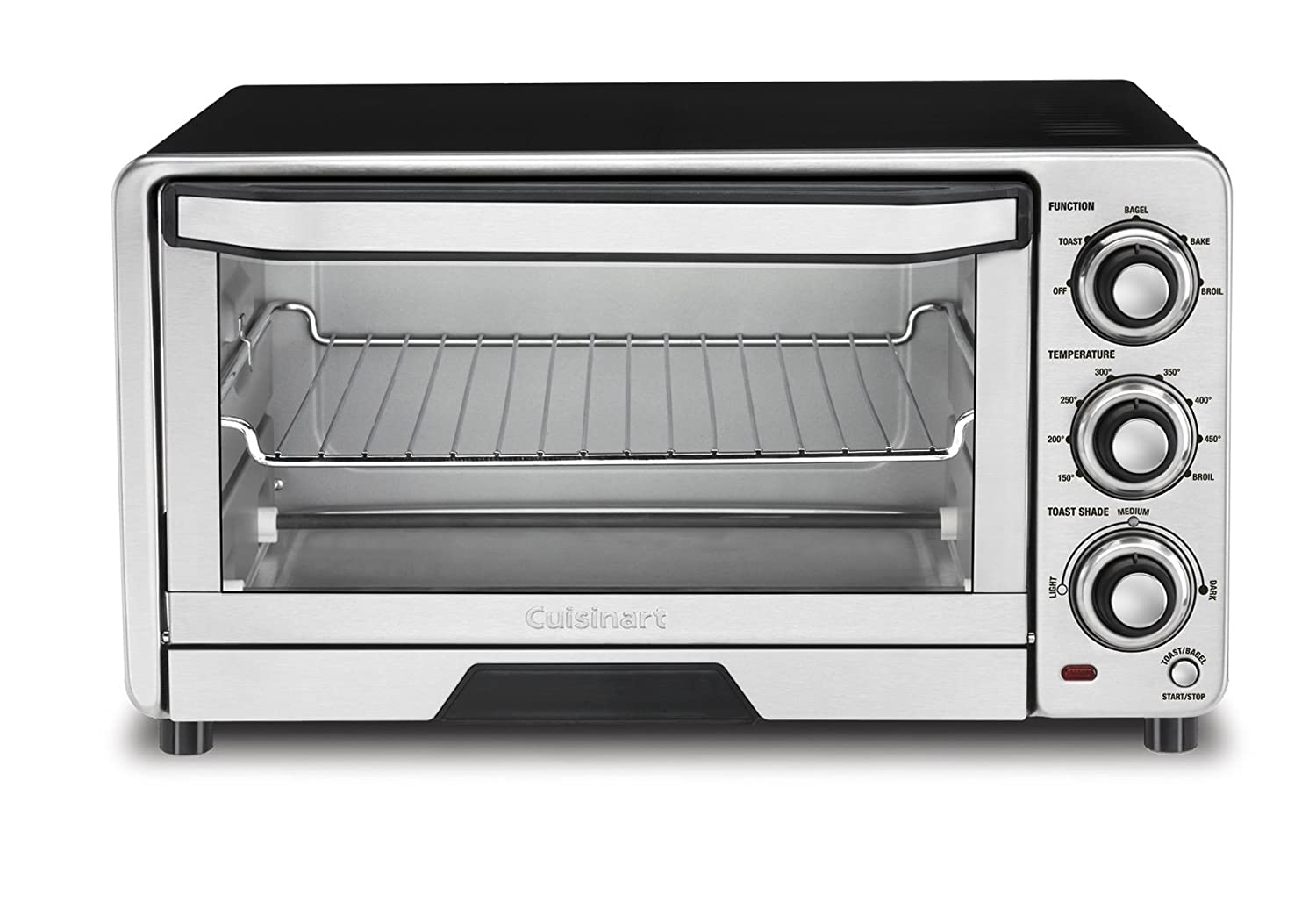 Cuisinart toaster oven review