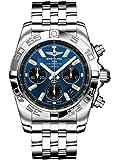 Breitling Herren-Armbanduhr Windrider Chronograph Automatik Edelstahl AB011012/C789/375 A