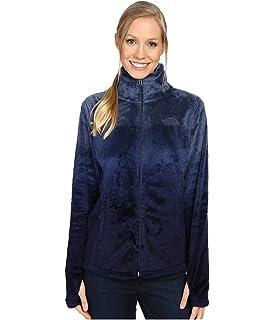 e44086366 The North Face Women's Osito 2 Jacket at Amazon Women's Coats Shop