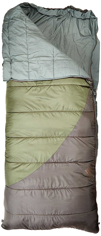 Kelty Tumbler 50/70 Degree Sleeping Bag - Regular RH [並行輸入品] B075K7TFVC