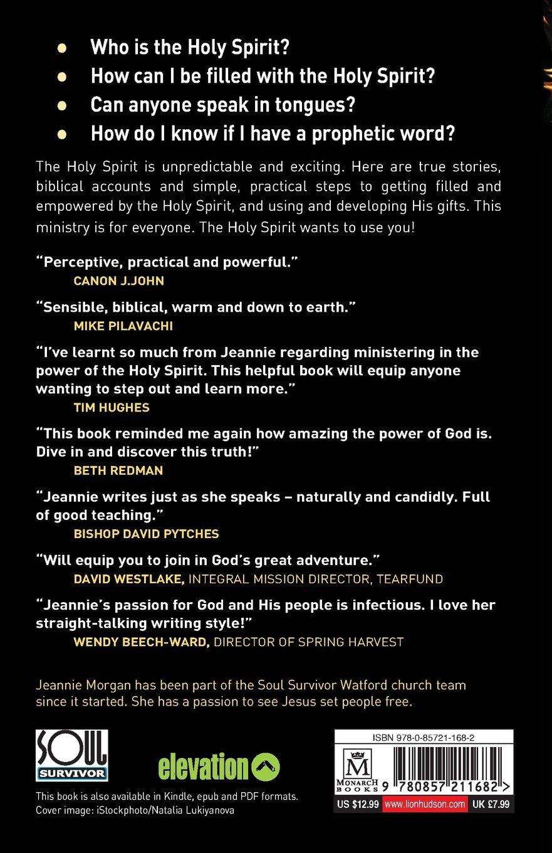 Encounter The Holy Spirit: Amazon: Jeannie Morgan: 9780857211682:  Books