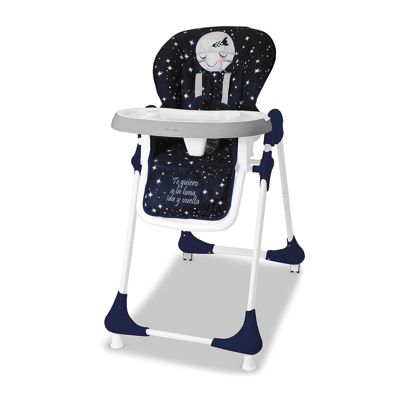 Silla de mesa de comedor port/átil para ni/ños Silla de mesa plegable de beb/é plegable con coj/ín Trona de beb/é ajustable para ni/ños silla de comedor y silla de alimentaci/ónVerde