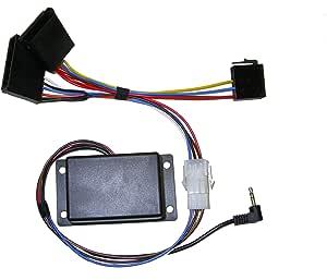 Pioneer CTSST002 - Adaptador para controlar la Radio Desde el Volante para Seat