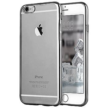 coque gel silicone iphone 6