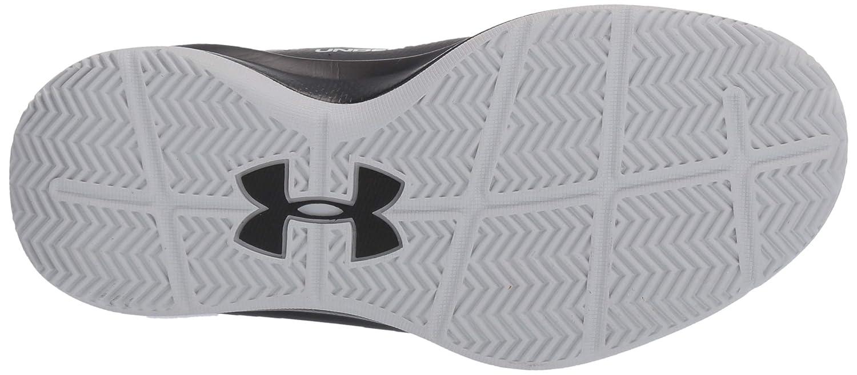 Under Armour UA GS Jet 2019 Zapatos de Baloncesto Unisex Ni/ños
