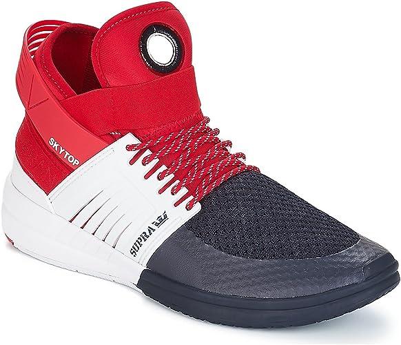 Supra Mens Skytop V France Shoes Size 9