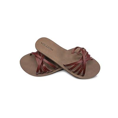Volcom Women's Sundaze Multi Strap Sandal | Sandals
