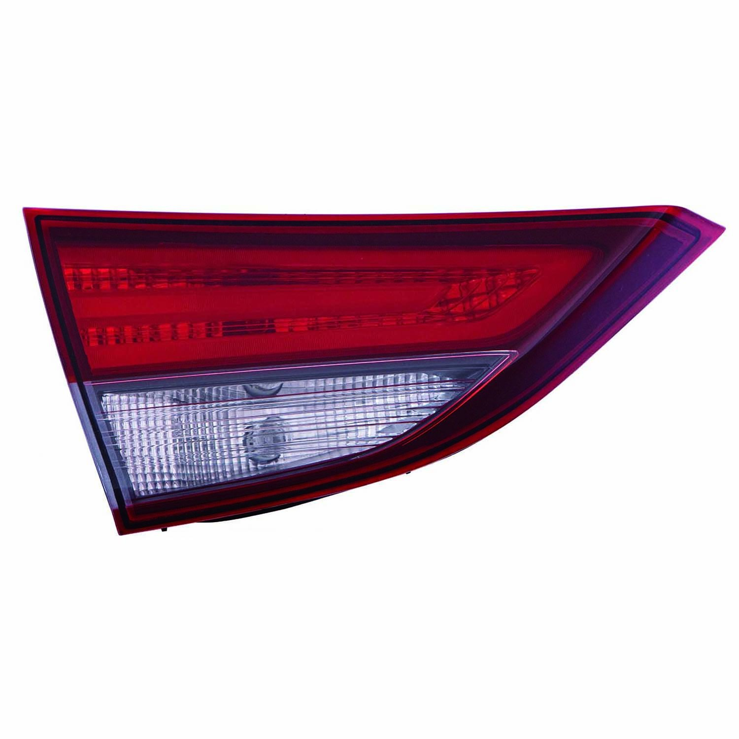 OE Replacement HYUNDAI ELANTRA/_SEDAN Tail Light Assembly Partslink Number HY2802128 Multiple Manufacturers HY2802128C