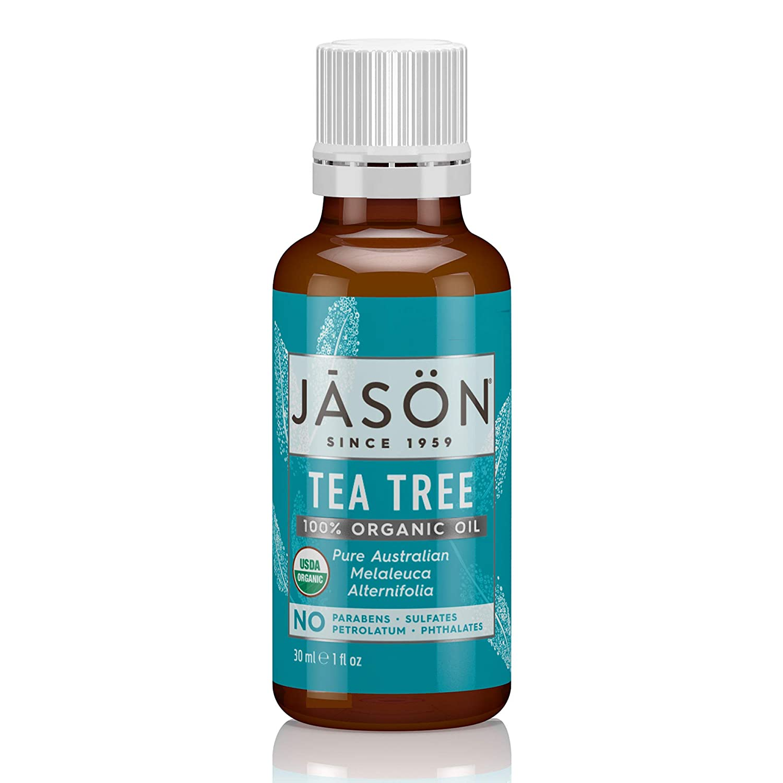 JASON Tea Tree Oil, 1 Ounce Bottle