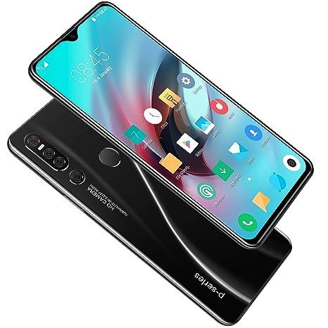 HEZNSJI Móviles y Smartphones Libres 6.3 Pulgadas ...