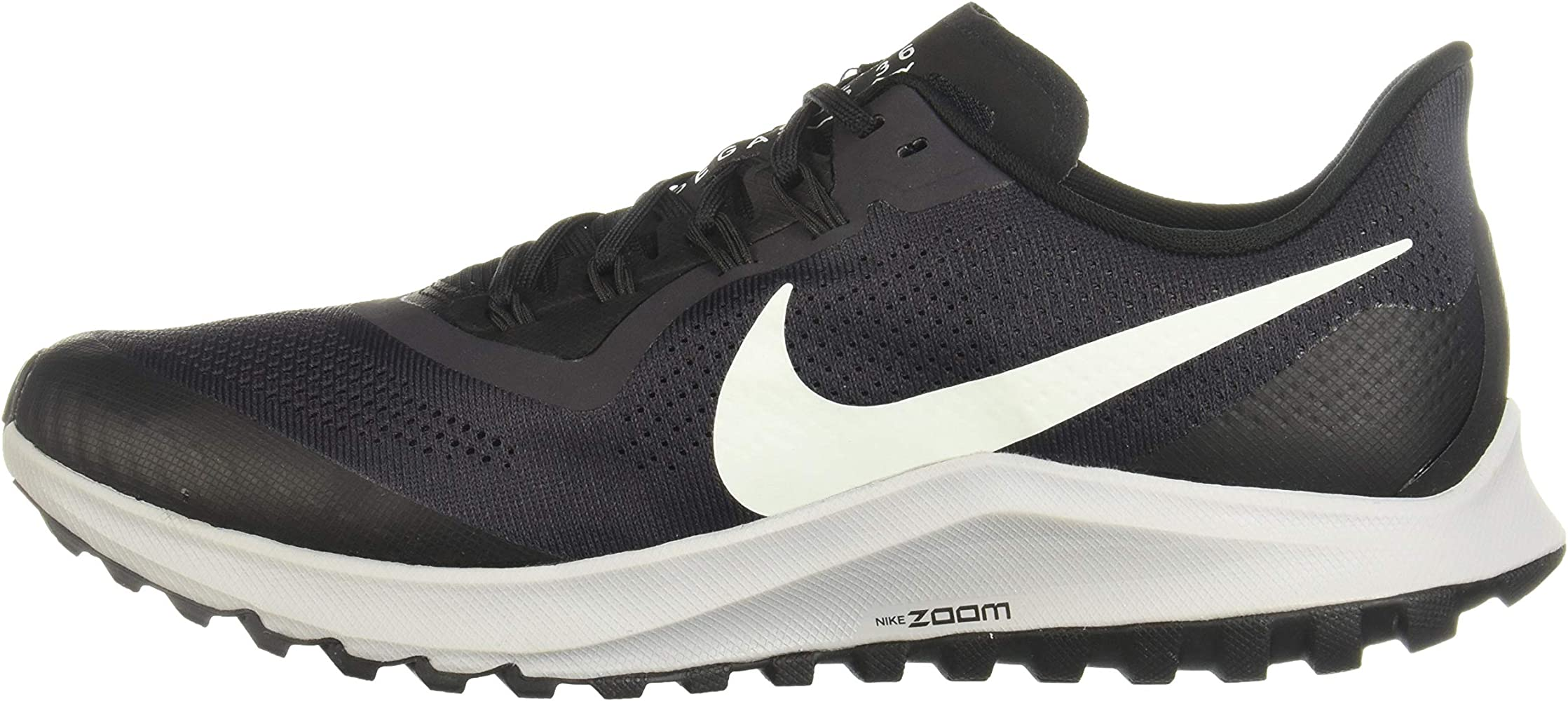 Nike Air Zoom Pegasus 36 Trail, Zapatillas Running para Hombre, Gris (Oil Grey/Barely Grey/Black/Wolf Grey 2), 38.5 EU: Amazon.es: Zapatos y complementos