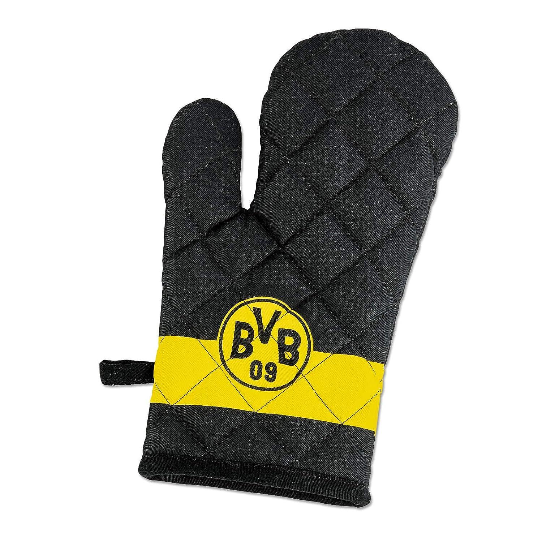 2er-Set one size BVB-Ofenhandschuhe