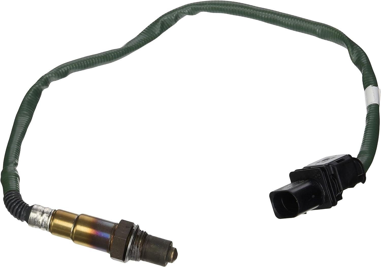 Denso 234-5097 Air Fuel Sensor