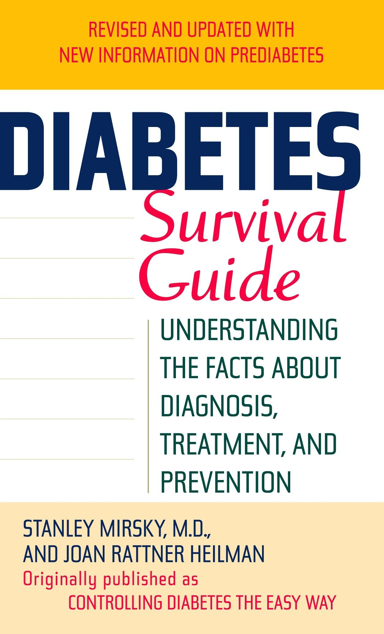 A Survival Guide for Managing Diabetes at Your Family Reunion