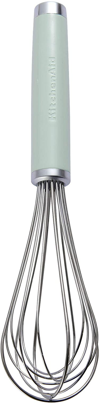 KitchenAid KE060OHPIA Classic Utility Whisk, One Size, Pistachio
