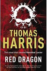 Red Dragon Paperback