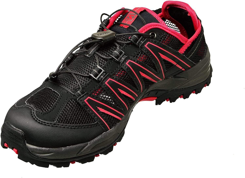SALOMON Herren Lakewood Walkingschuhe: : Schuhe