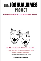 The Joshua James Project Kindle Edition