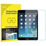 JETech, Pellicole Protettive in Vetro Temperto per iPad Mini 1, iPad Mini 2, iPad Mini 3