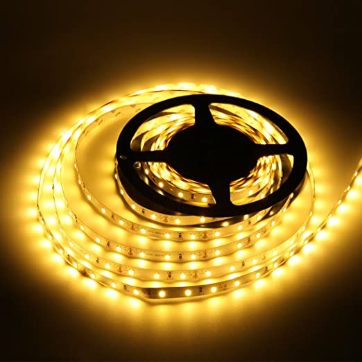 Ledmo led strip lights warm white 2700k 5m led strip lighting ledmo led strip lights warm white 2700k 5m led strip lighting smd2835 300leds decorative lights mozeypictures Choice Image