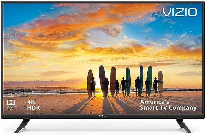 "Amazon.com: VIZIO 40"" Class 4K (2160p) Smart HDR TV (V405-G9): Electronics"