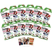 $79 » Fujifilm Instax Mini Instant Film Value Pack - 120 Photos