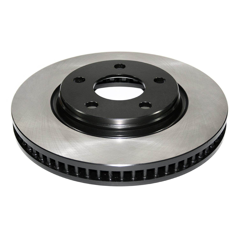 DuraGo BR55087 Front Vented Disc Brake Rotor