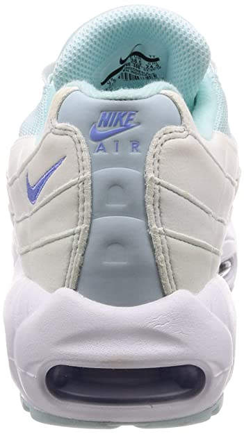 Nike Wmns Air Max 95 Teal TintRoyal Pulse White Summit