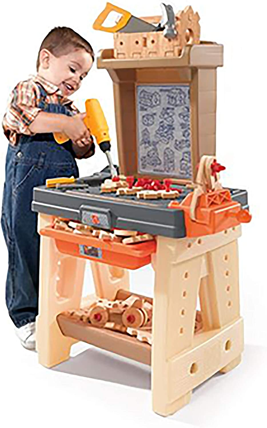Top 14 Best Kids Tool Bench (2020 Reviews & Buying Guide) 11